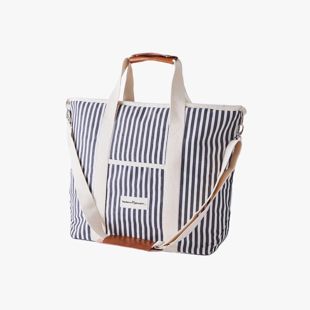 Image may contain: Bag, Tote Bag, Furniture, and Crib