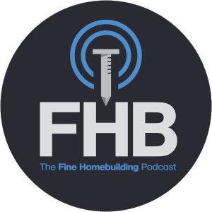 FHB Podcast sticker