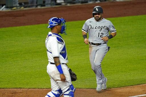 Carlos Rodón, White Sox beat Royals 3-0